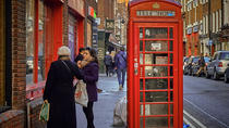 Private Tour: Best of London Highlights Tour