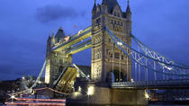 Private Tour: Guided and Chauffered Tour of London, London, Jet Boats & Speed Boats