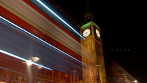Private Tour: Half Day Sightseeing Tour of London, London, Walking Tours