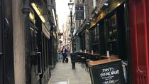 Private Walking Tour of London's Undiscovered East End, London, null