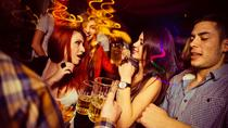 Crawl de pub Rothschild blvd, Tel Aviv, Bar, Club & Pub Tours