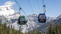 Sunshine Village Sightseeing Gondola and Scenic Chairlift Package, Banff