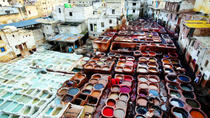 10- DAY IMPERIAL CITIES and NATURE EXPLORATION, Marrakech, Cultural Tours