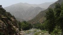 Excursion d'une journée à couper le souffle sur la vallée de l'Ourika, incluant la randonnée en montagne et le déjeuner de Marrakech, Marrakech, Private Day Trips