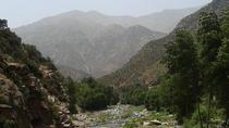 Ourika Valley: Private Guided Day Tour from Marrakech, Marrakech, Day Trips