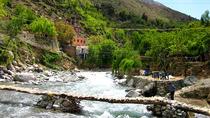 Villages berbères et visite des 4 vallées incluant le déjeuner de Marrakech, Marrakech, Day Trips