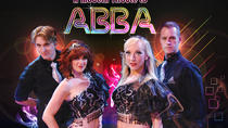 Abba Tribute Thank You For The Music, Branson, Concerts & Special Events