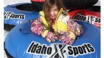Snow Tubing Tickets, Idaho, Theme Park Tickets & Tours
