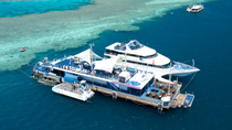 2-tägiger Ausflug mit Übernachtung Great Barrier Reef Reefsleep Experience, The Whitsundays & Hamilton Island, Overnight Tours