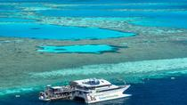 Great Barrier Reef Day Cruise to Reefworld, The Whitsundays & Hamilton Island, Snorkeling