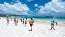 Whitehaven Beach and Hamilton Island Cruise, Airlie Beach, null