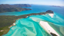 Whitehaven Beach en Hamilton Island Cruise, Airlie Beach, Day Cruises