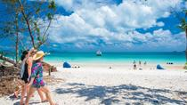 Whitehaven Beach Half-Day Cruises, The Whitsundays & Hamilton Island, Day Cruises