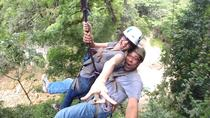 Los Haitises National Park and Zipline Excursion, Punta Cana, Day Trips