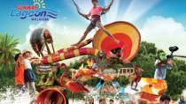 One-Day Pass: Sunway Lagoon Malaysia, Kuala Lumpur, Theme Park Tickets & Tours