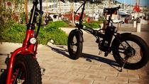 Antibes Electric Bike Rental, Antibes, Bike Rentals