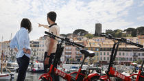 Cannes E-Bike Guided Tour, Cannes