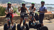 Cannes Segway Guided Tour, Cannes