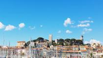 Cannes Shore Excursion : Private Custom Tour French Riviera Highlights with Local Guide, Cannes, ...