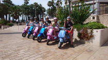 Corniche d'or Vespa Guided Tour, Cannes