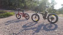 Full-Day Electric Bike Rental in Cannes, Cannes, Bike & Mountain Bike Tours