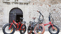 Full-Day Electric Bike Rental in Cannes, Cannes