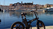 Visite guidée de Cannes E-Bike, Cannes