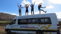1-Way Hop-On Hop-Off Bus Ticket from Cape Town to Johannesburg, Cape Town, Hop-on Hop-off Tours