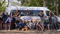 21-Day Pass Hop-on Hop-off Baz Bus Travel Pass – Cape Town Departure, Cape Town, Hop-on Hop-off ...