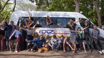 21-Day Pass Hop-on Hop-off Baz Bus Travel Pass-Durban departure, Durban, Bus Services