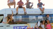 7-Day Pass Hop-on Hop-off Baz Bus Travel Pass -Durban Departure, Durban, Bus Services