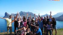 Full-Day Cape Point & Cape Peninsula Sightseeing Tour from Cape Town, Cape Town, Private...
