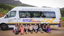 One-Way Hop-on Hop-off Bus from Cape Town to Durban, Cape Town, Hop-on Hop-off Tours