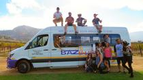 One-Way Hop-on Hop-off Bus from Cape Town to Port Elizabeth, Cape Town, Cultural Tours