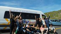 One-Way Hop-on Hop-off Bus from Johannesburg to Cape Town, Johannesburg, Hop-on Hop-off Tours