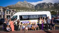 Pass di 14 giorni Skipass Hop-On Hop-Off Baz Bus - Partenza da Cape Town, Cape Town, Hop-on Hop-off Tours