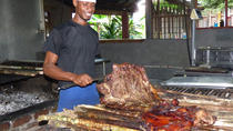 Appleton Rum Tasting and Jerk Chicken Experience from Montego Bay, Montego Bay, Food Tours