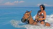 Chukka Horseback Ride N Swim, Montego Bay, Horseback Riding