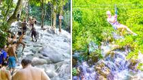 Chukka's Dunn's River Climb And Zipline Over The Falls (From Ocho Rios), Ocho Rios, 4WD, ATV & ...