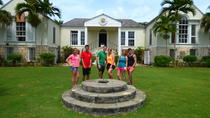 Good Hope Estate and Appleton Estate Rum Combo Tour, Falmouth