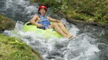 Jungle River Tubing Safari, Montego Bay