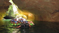 Lost World Crystal Cave Tubing &Airboat Adventure, Belize City, 4WD, ATV & Off-Road Tours