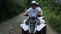 Ocho Rios ATV Safari, Ocho Rios, 4WD, ATV & Off-Road Tours