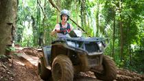 Triple Adventure with Water, Wind & Wheels, Belize City, 4WD, ATV & Off-Road Tours