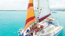 Bermuda Sail Snorkel and Swim, Bermuda, Sunset Cruises