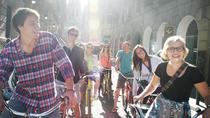 Gaudi Bike Tour with Skip-the-Line Sagrada Familia Ticket, Barcelona, Bike & Mountain Bike Tours