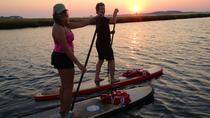Sunset Paddleboard Excursion on Rehoboth Bay, Rehoboth Beach, Stand Up Paddleboarding