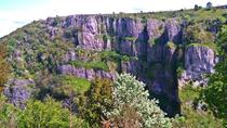 Burrington Combe to Cheddar Gorge Caving and Hiking Day Tour from Bristol, Bristol, Day Trips