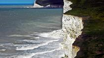 Cuckmere Haven to Eastbourne Hiking and Canoeing Day Tour from Polegate, Sydøstengland