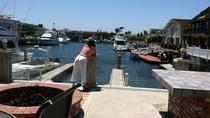 Private Tour of Huntington Beach, Newport Beach and Laguna Beach, Newport Beach, Private ...